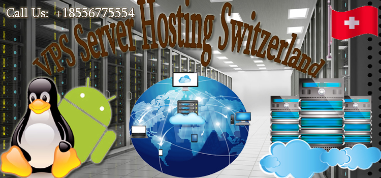 VPS Server Hosting Switzerland