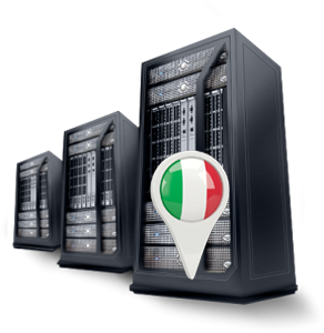 Italy Dedicated Server Hosing plans