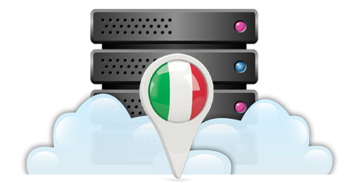 Italy VPS Server plans