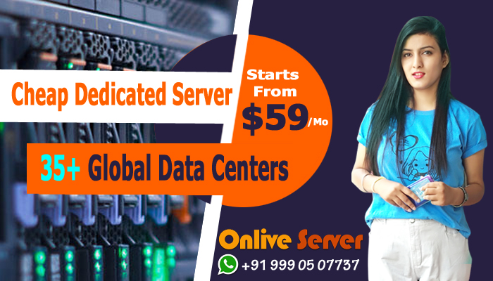 Cheap Dedicated Server Hosting2