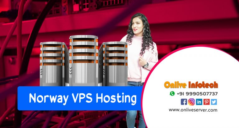 Revolutionary Norway VPS Hosting Solutions that Fit Your Business