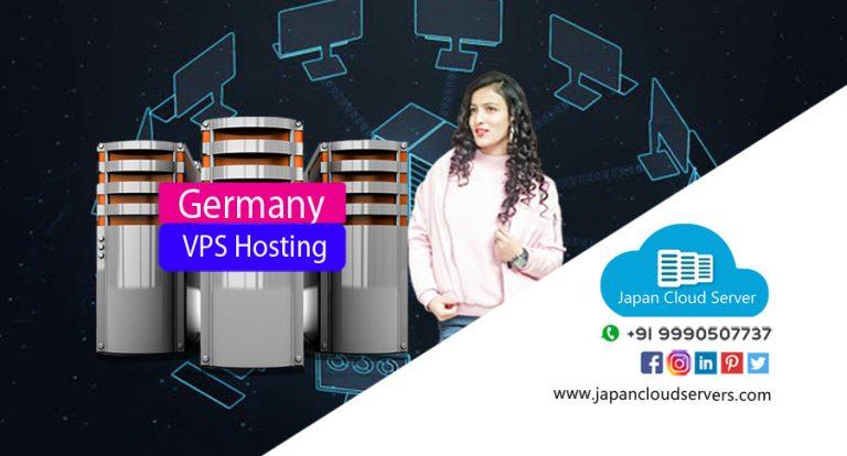 Website Hosting Attributes Provided by-Germany VPS Server