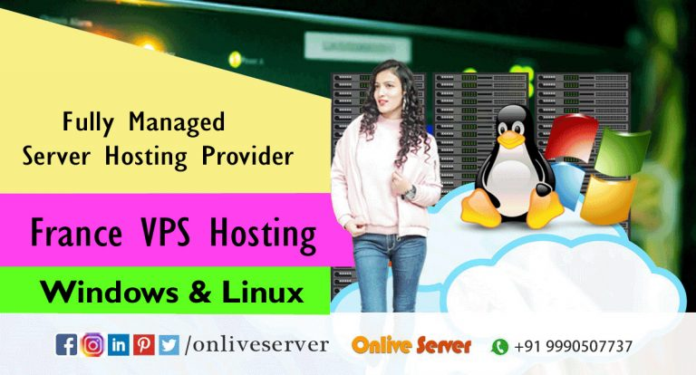 Differences Between Cheap France VPS Server Hosting and Shared Hosting