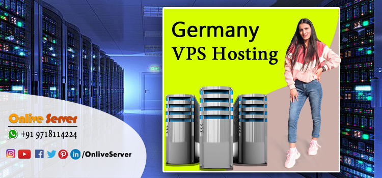 Tips for Moving to Germany VPS Server from Shared Hosting Service
