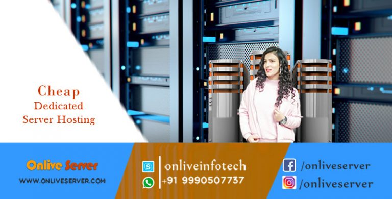 Tips for Finding the Best Cheap Dedicated Server Hosting Service