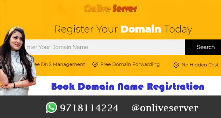 A Reference Guide to Book Domain Name Registration Online