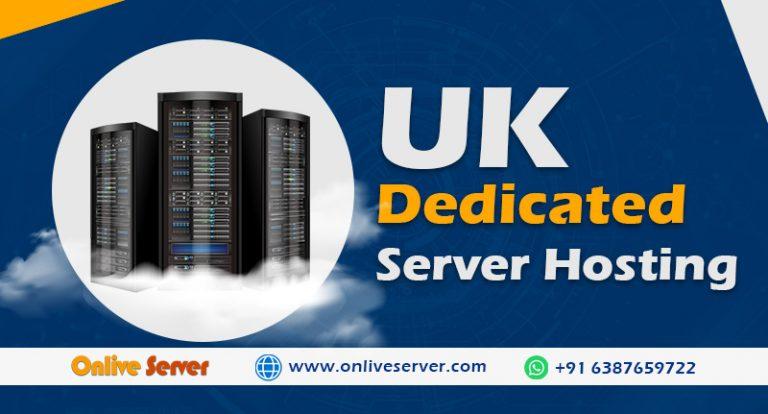 UK Dedicated Server – Needs Of Growing Website In The IT Sector