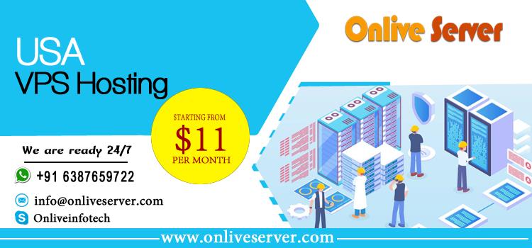 Benefits of A Cheap USA VPS Server Hosting for Your Web Hosting Needs